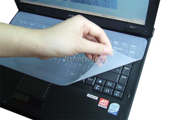 Universal laptop Silicone Keyboard skin cover protector